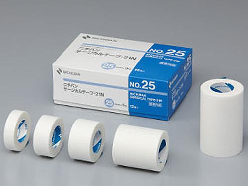 ニチバン サージカルテープ-21N (医療用サージカルテープ)