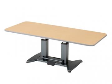 折りたたみ昇降テーブル TLX