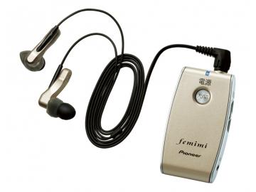 集音器フェミミ VMR-M700