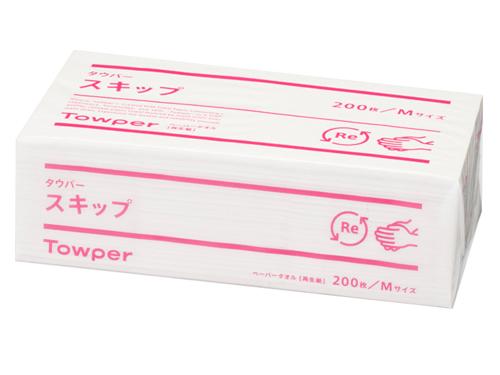 タウパースキップM 200枚×35(中判シングル)