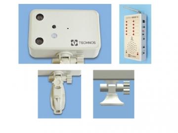 超音波・赤外線コール・ハイパー UIH-10