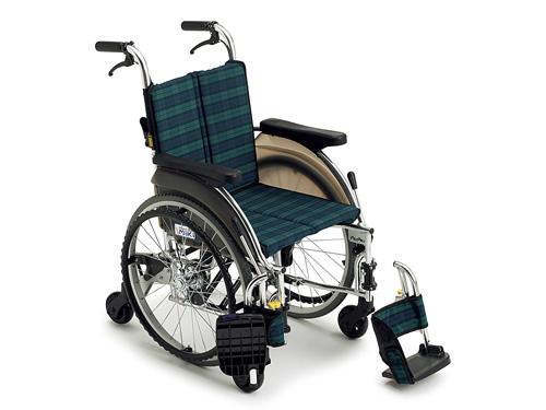 自走式車いす スキット SKT-5  6輪車