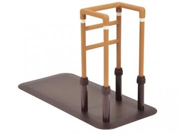 ルーツ コーナータイプ (床置き型手すり)