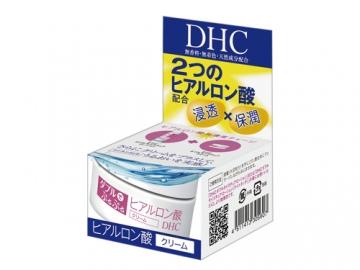 【在庫処分品】 DHC ダブルモイスチュアクリーム