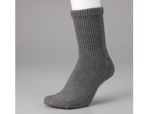 【在庫処分品】紳士用ゆったりソックス(内側二本指)オールシーズン用 70%OFF