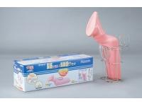 安寿 尿器と尿器受けセット(女性用) 【在庫処分品】 45%OFF