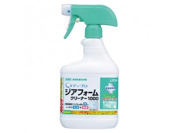 ジアフォームクリーナー1000 520ml (環境除菌洗浄剤)