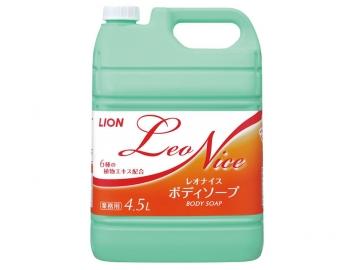 レオナイス ボディソープ 弱酸性 4.5L