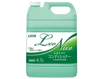 レオナイス コンディショナー 弱酸性 4.5L/18L