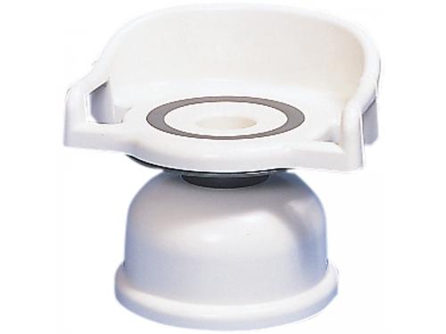 浴室用回転椅子 ユーランド 安心ガード付き