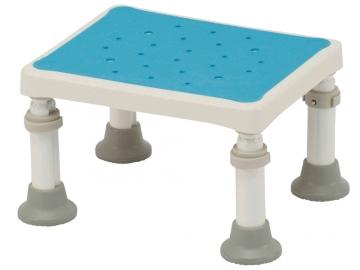 浴槽台 [ユクリア] 軽量コンパクト(防カビタイプ)