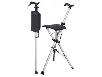 【セール品】Ta-Da Chair ターダチェア (椅子・杖兼用ステッキ)45%OFF