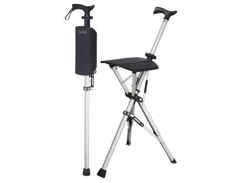 【人気商品セール】Ta-Da Chair ターダチェア (椅子・杖兼用ステッキ)【44%OFF】