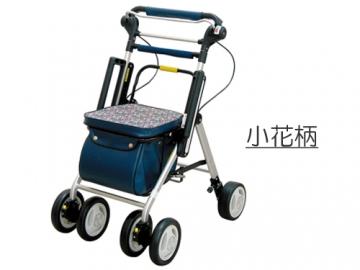 【在庫処分品】 シルバーカー 楽らくリフティ02 (ミドルタイプ)