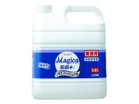 チャーミー マジカ 除菌+ プロフェッショナル 無香料 3.8L