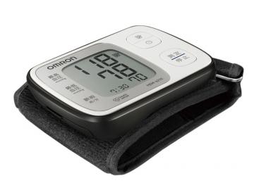 自動血圧計 HEM-6210