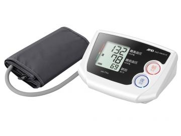朝・夜メモリ血圧計 UA-774J