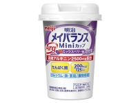メイバランスArg Miniカップ ミックスベリー味