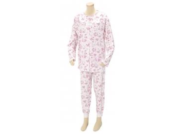 【在庫処分品】簡単着替えパジャマ(婦人用)30%OFF