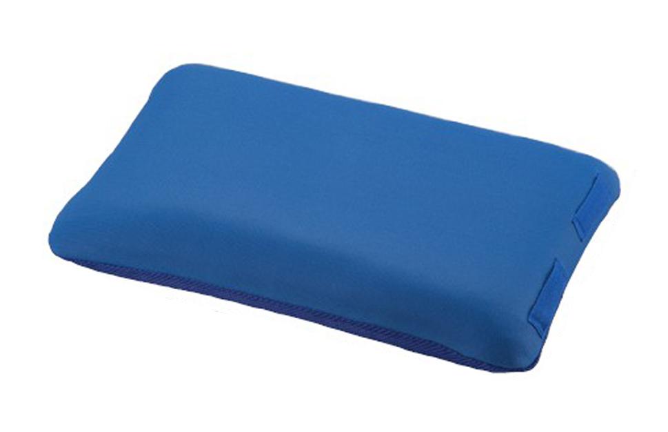 入浴サポートクッションII 枕型