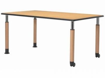 昇降介護用テーブル