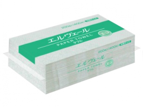 エルヴェール エコダブル 200枚×30(中判ダブル)