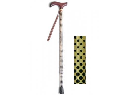 夢ライフ 柄杖伸縮型 スリムタイプ