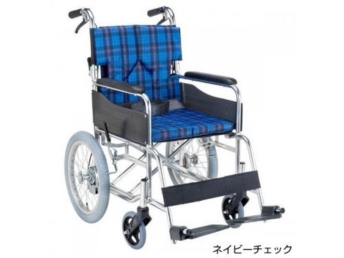 車いす SMK30(介助式・背折れモジュールタイプ)