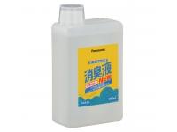 ポータブルトイレ用消臭液(無色)400ml/1,000ml