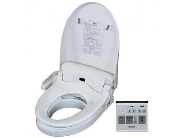 温水洗浄補高便座 リモコン付き(補高3cm/補高5cm)