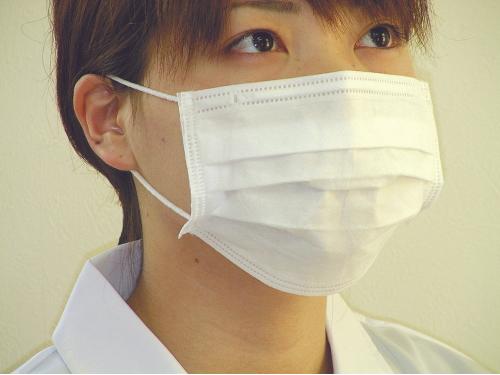 アイソレーション・レギュラーマスク 50枚入