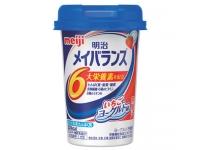 メイバランスMiniカップ いちごヨーグルト味