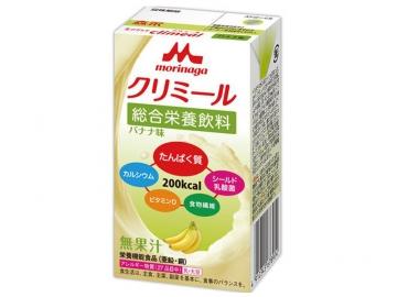 エンジョイクリミール バナナ味