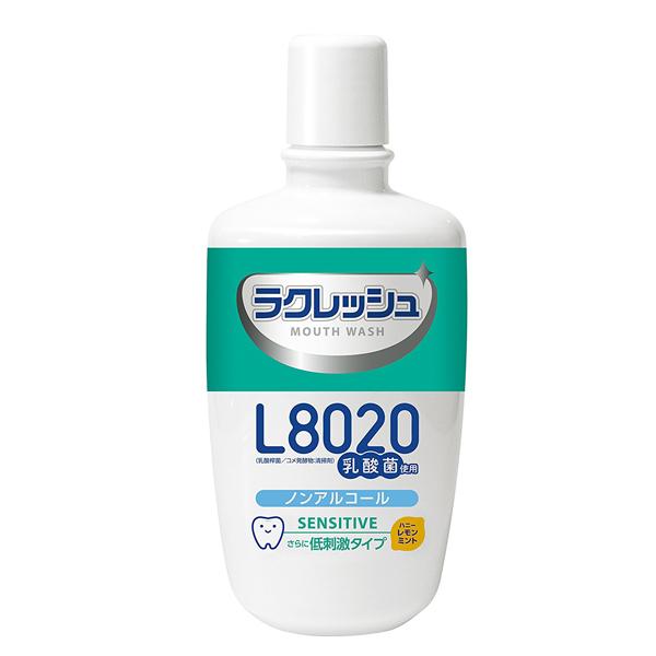 L8020乳酸菌 ラクレッシュ 洗口液センシティブタイプ 300ml