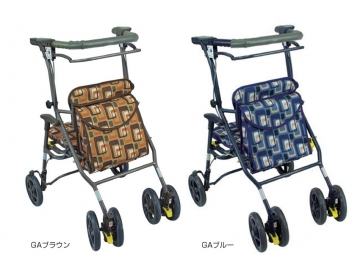 シンフォニーワイドSP 小タイプ(歩行車ワイドタイプ)