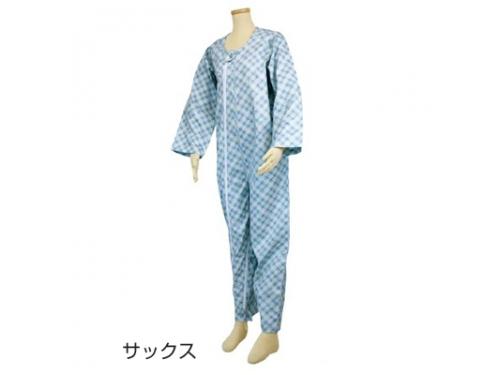 【セール品】テイコブ エコノミー上下続き服(通年用)