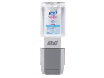 ピュレル IHS-N ESスターターキット 450ml(手動式ディスペンサー付手指消毒ジェル)