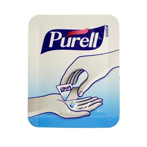 ピュレル IHS-N シングルユース 1.2ml(手指消毒剤)
