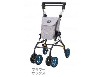 ライトステップ・タイニーWヌーボー(シルバーカー コンパクトタイプ)