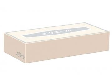エリエール ティシュー110W(110組×60箱)