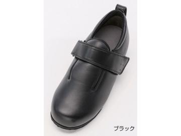 あゆみ ダブルマジックIII合皮(足囲9E)(片足販売のみ)