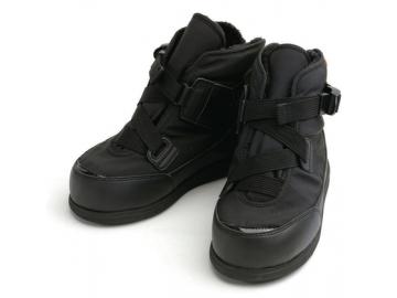 あゆみ 大きく開く防寒ブーツ(足囲7E)