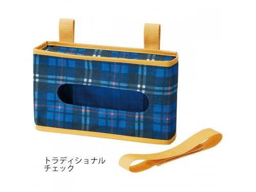 ティッシュボックスケース