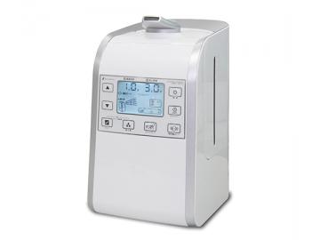 超音波式 空間除菌消臭加湿器 HM-201(約26畳対応)