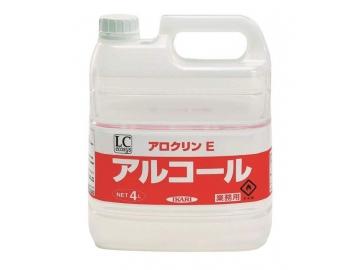 アロクリンE 4L(食品添加物)