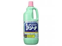 キッチンパワーブリーチ 1.5L(塩素系漂白剤)