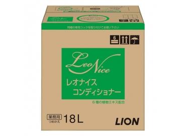 レオナイス コンディショナー 弱酸性 18L