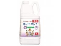 キレイキレイ 泡ハンドソープ(フローラルソープの香り)2L
