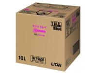 キレイキレイ 泡ハンドソープ(シトラスフルーティの香り)10L