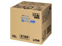キレイキレイ 泡ハンドソープ(プロ無香料)10L